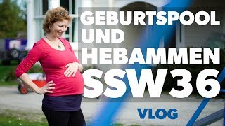 Geburtsvorbereitungen in Neuseeland | Scherzingers Videos #170