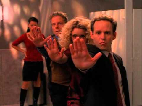 Download Barry White Dance (Ally McBeal 2x12)