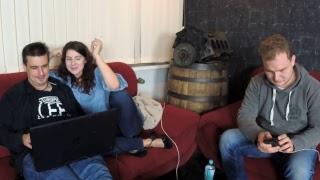 Livestream Q&A mit Armin, Marlet und Markus