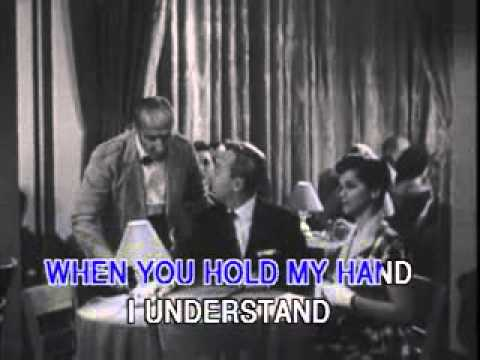 The Platters   Only you (with subtitles)