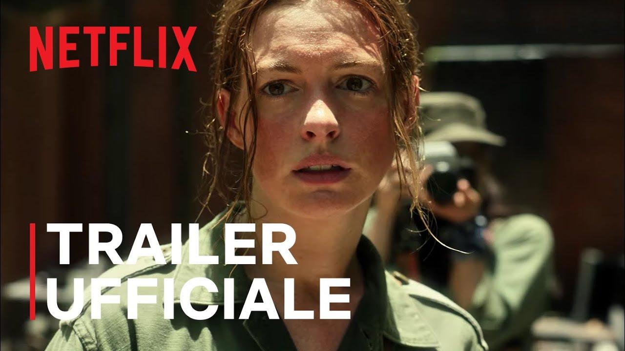 Il suo ultimo desiderio | Trailer ufficiale | Il nuovo film con Anne Hathaway e Ben Affleck