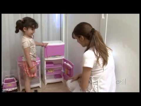 Curso Treinamento de Babá - Saúde, Alimentação e Higiene da Criança - Atribuições da Babá