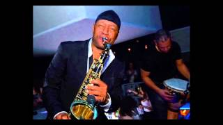 Otis Sax- Nkosi Sikelel Africa 2014