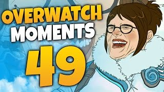 Overwatch Moments #49