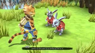 Legend of Kay Anniversary Nintendo Switch Longplay Part2