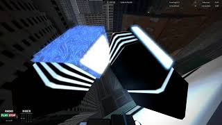 Roblox Parkour Esecuzione libera e ricerca di cacheFreerunning And Finding Caches