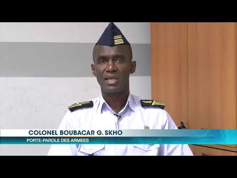 Côte d'Ivoire: Communiqué de l'état-major des armées