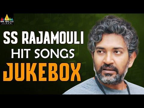 SS Rajamouli Hit Songs Jukebox | Video Songs Back to Back | Sri Balaji Video