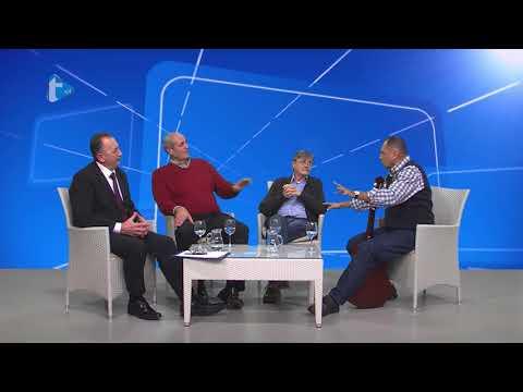 Intervju tjedna - Šimun Filipović, Ivan Mandić i Davor Pavuna - 5. 1. 2018.