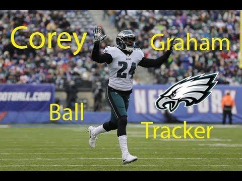 Corey Graham: Ball Tracker (HYPE Video) |2017-18 Highlights|