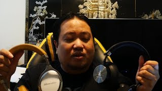 Guddang 775 Reviews The Miracle&Lesoul A7 VS The Audsom ANC8 and The Bluedio F2