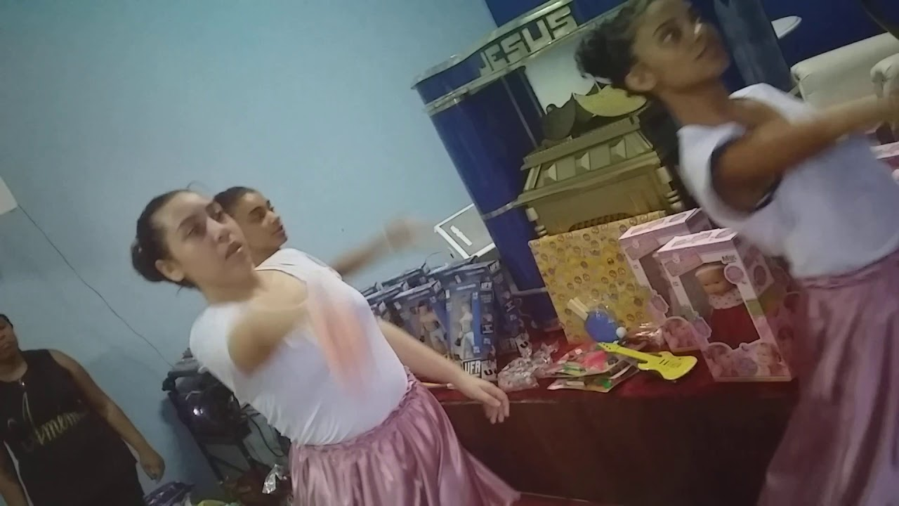 Coreografia (((LUGAR SECRETO )))Gabriela Rocha)))❤️????