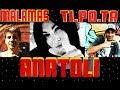 Download Ti.po.ta: ANATOLI ( Ανατολή) Feat. Sokratis Malamas MP3 song and Music Video