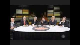 Débat des chefs fédéraux - 3600 secondes d'extase