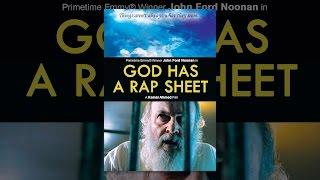 Gott Hat Einen Rap Sheet