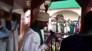 Murtada Umar In Camaroon 2018