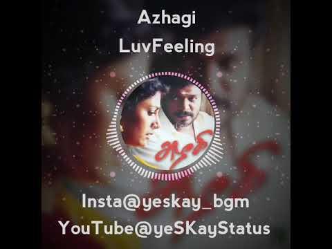 LoveFeeling | Azhagi | yeskay_bgm
