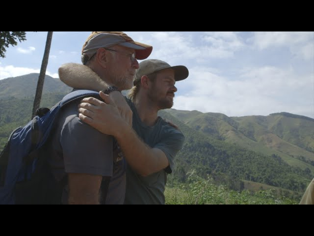Naneek: Vietnam Combat Veteran's Return
