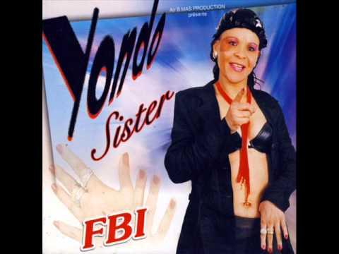 YONDO SISTER - SING