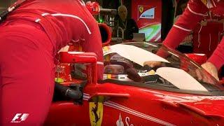 видео SilverStone F1