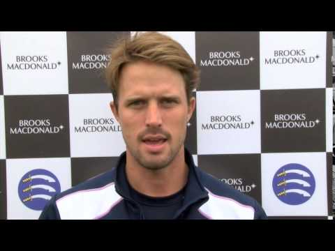 NICK COMPTON - Middlesex CCC Player Profile