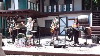 Screaming Orphans Lonely Boy Celtic Fling 6/28/2014