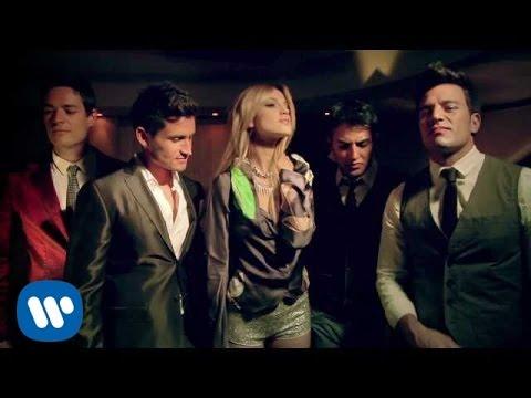 """Marconi - """"Me Puedes Pedir lo que Sea """" ft Eiza González (Video Oficial)"""