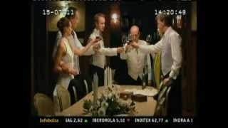 TVE 2011: Colapso del Canal 24 Horas
