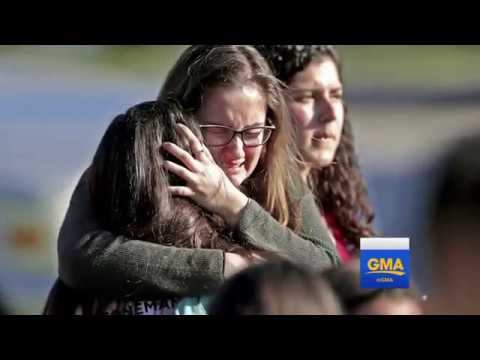 ABC News - Teachers credited with saving lives in deadly school shooting.