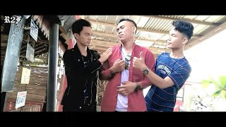 Putus Saja - Gabrielle Happy (Official Music Video)