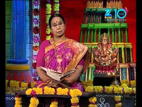 Gopuram - Episode 1552 - April 18, 2016 - Best Scene