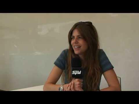 REC 2  Entrevista con Manuela Velasco