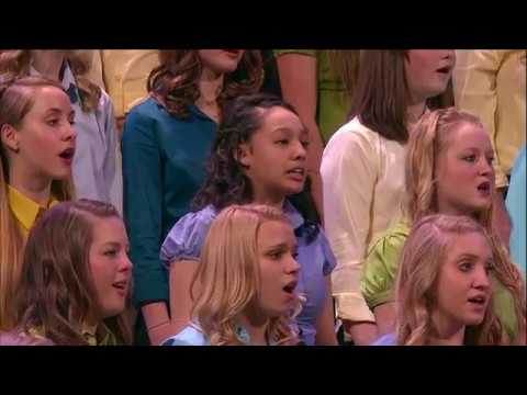 Guardians of Virtue - Young Women Choir from Stakes in Salt Lake City