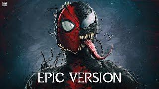 Download lagu Spider-Man: VENOM Theme   EPIC REMIX (Venom 2018 x Spider-Man 3)