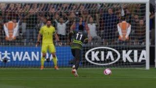 FIFA 19 FUT Hilarious Penalty Kicks