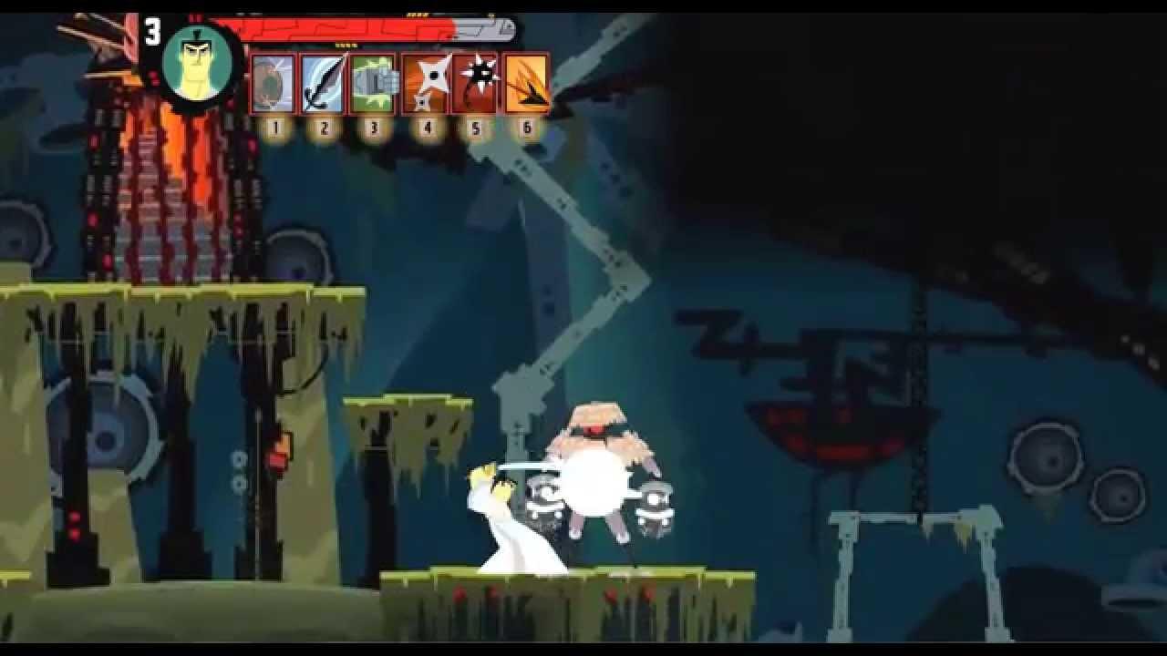 Jacks Game Video
