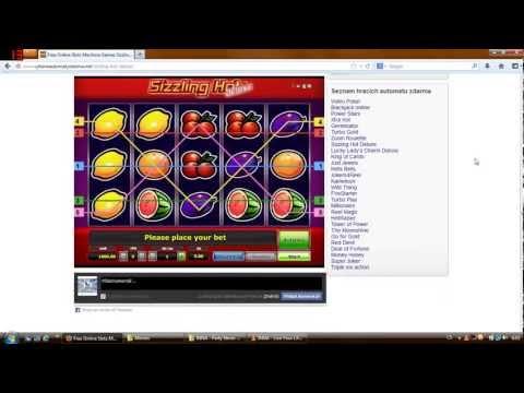 Free Online Slots Machine Games Sizzling Hot Deluxe -  Slot  Sizzling Hot Deluxe Online machine free