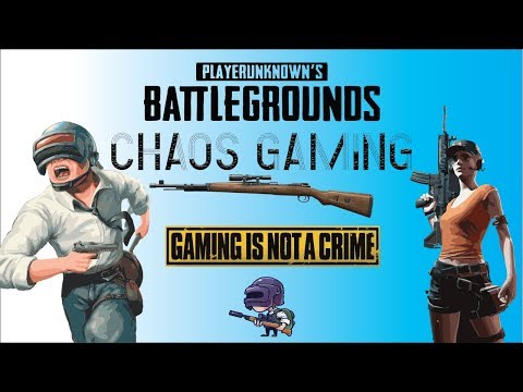 PUBG LITE LIVE  ||  NEED SUPPORT  ||  CHAOS GAMING