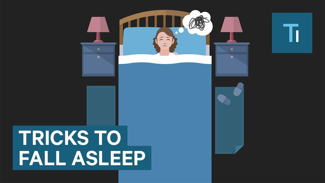 Science-proven tricks on how to fall asleep photo