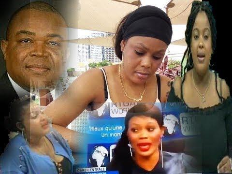 URGENT FIFI SIWA EN DANGER CARINE MOKONZI ATINDELI YE BA NZOYI, AFFAIRE RTGA CARINE AFINGI PUIS