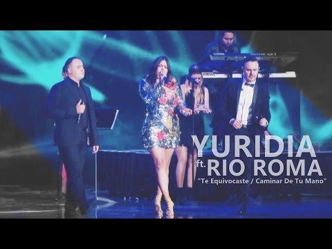 Yuridia & Rio Roma -