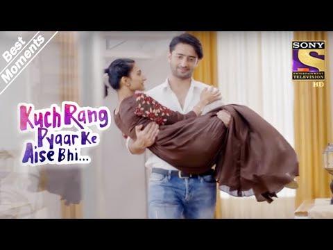 Kuch Rang Pyar Ke Aise Bhi | Dev & Sonakshi Are Having Another Baby | Best Moments thumbnail