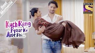Kuch Rang Pyar Ke Aise Bhi   Dev & Sonakshi Are Having Another Baby   Best Moments