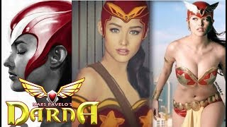 DARNA TEASER 2017 - Liza Soberano as DARNA (FULL VERSION)