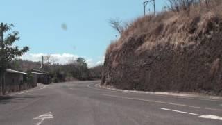 San Antonio Los Ranchos A Desvio De Amayo Chalatenango El Salvador