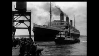 RMS Majestic, White Star Line