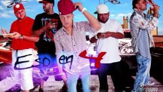 Nejo y Dalmata feat Lui G y Alvares - Eso en 4 No se Ve (Original) 2010