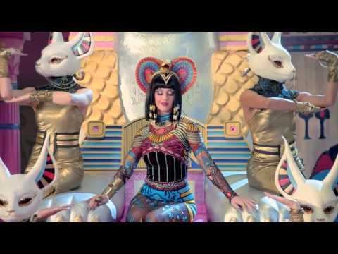 Katy Perry - Dark Horse ft Juicy J (Johnson Somerset Full Remix Video) (720p HD)