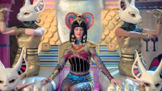 Repeat youtube video Katy Perry - Dark Horse ft Juicy J (Johnson Somerset Full Remix Video) (720p HD)