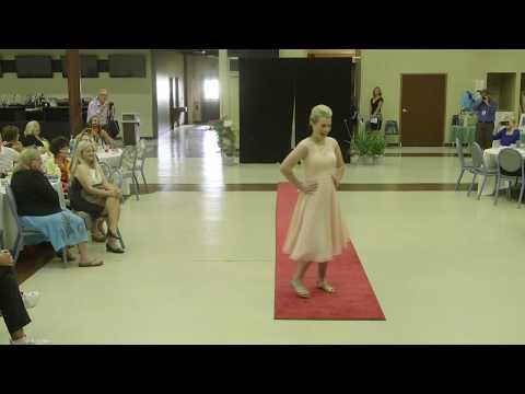 2017 Florida Thorobred Fillies Fashion Live Show